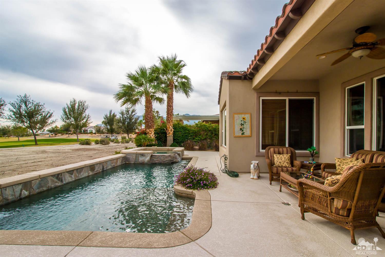 60470 Living Stone Drive, La Quinta