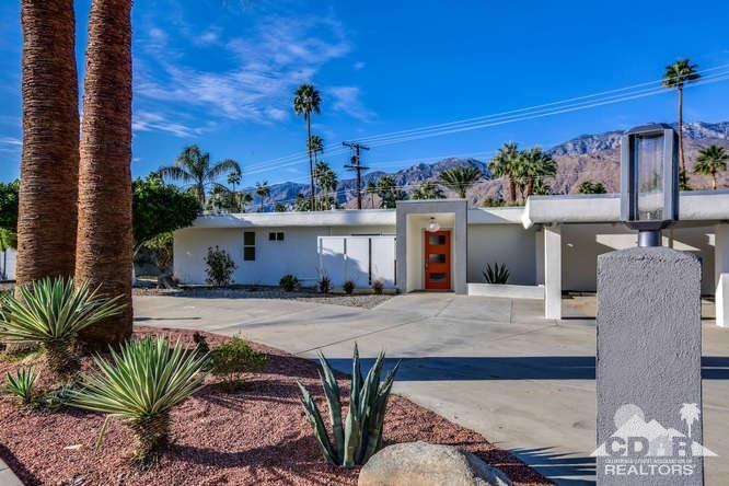 315 Farrell Drive North, Palm Springs