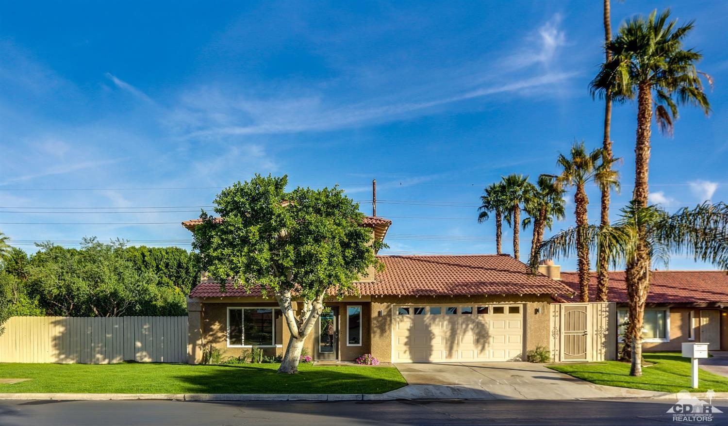 82322 Gable Drive, Indio