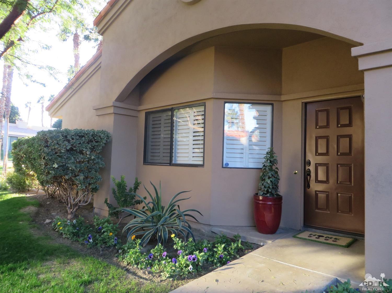 76677 Begonia Lane, Palm Desert