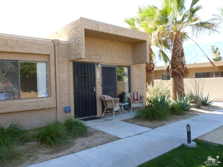 2119 Los Patos Drive, Palm Springs