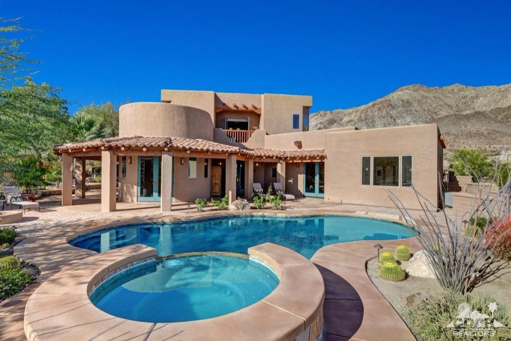 71487 Painted Canyon Road, Palm Desert
