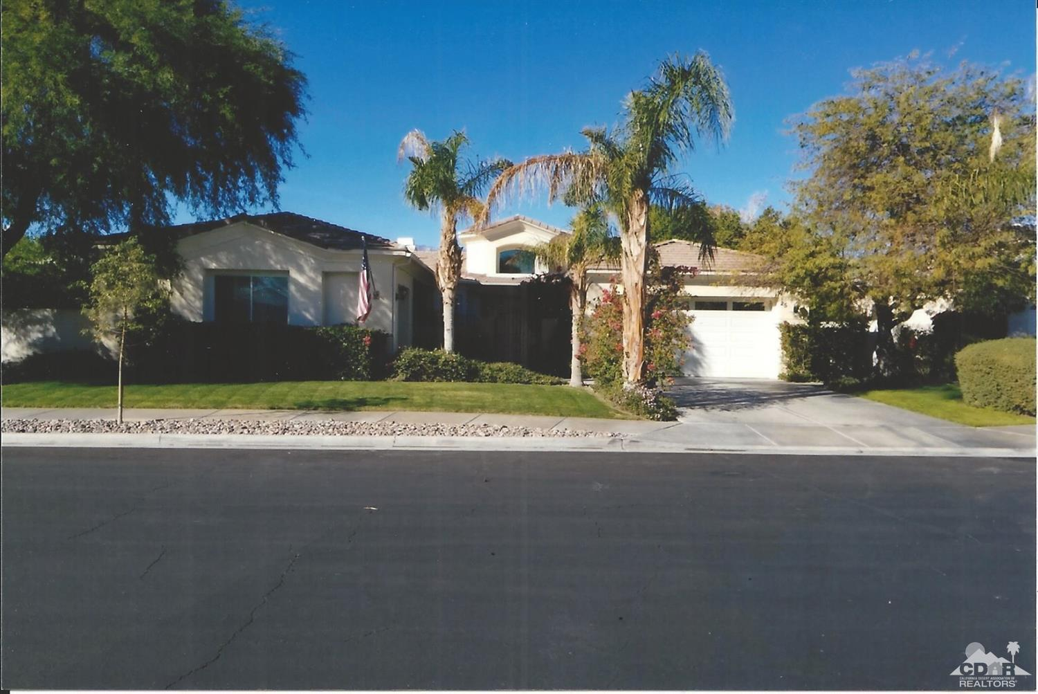 25 Calais Circle, Rancho Mirage