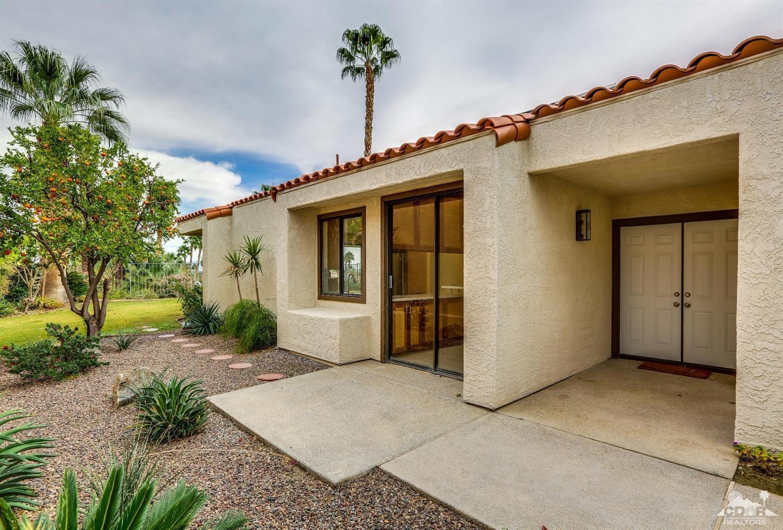 21 Cresta Verde Drive, Rancho Mirage