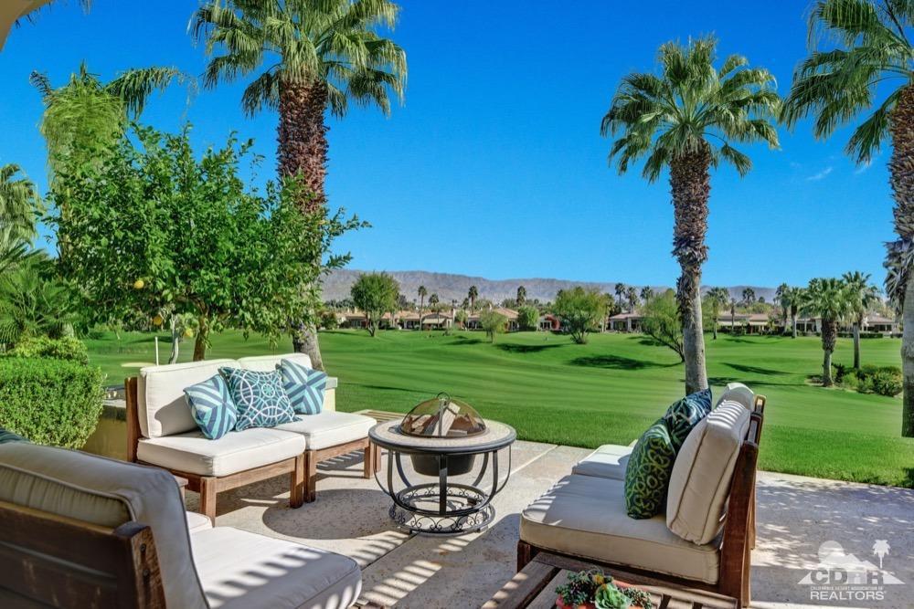 733 Mission Creek Drive, Palm Desert