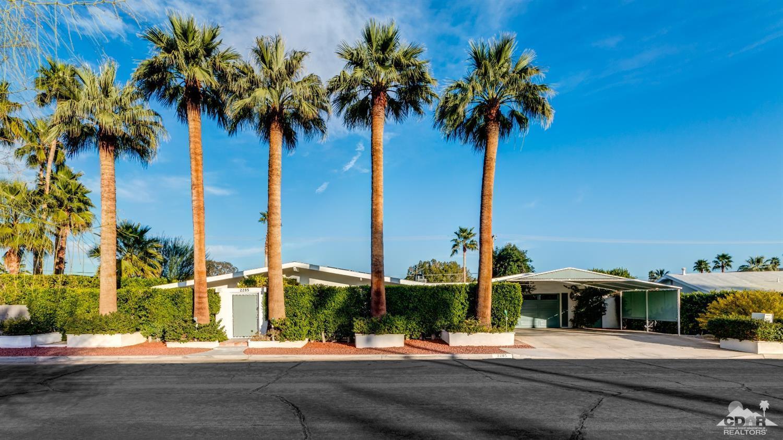 2285 Paseo Gracia  East, Palm Springs