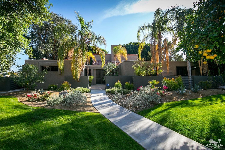 532 Desert West Drive, Rancho Mirage