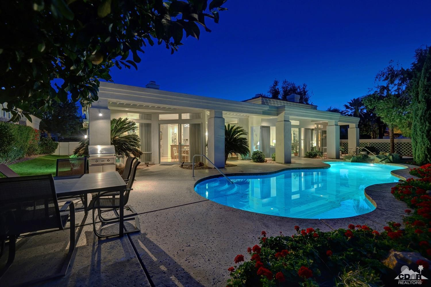 75040 Inverness Drive, Indian Wells