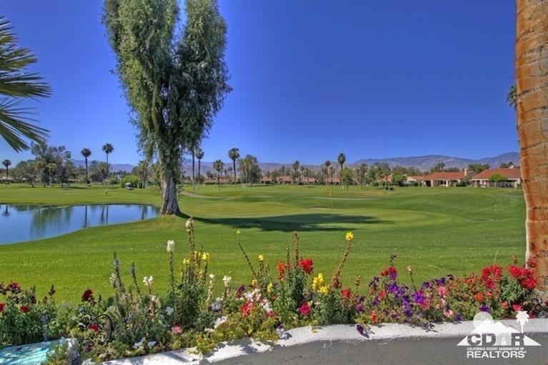 11005 Muirfield Drive, Rancho Mirage