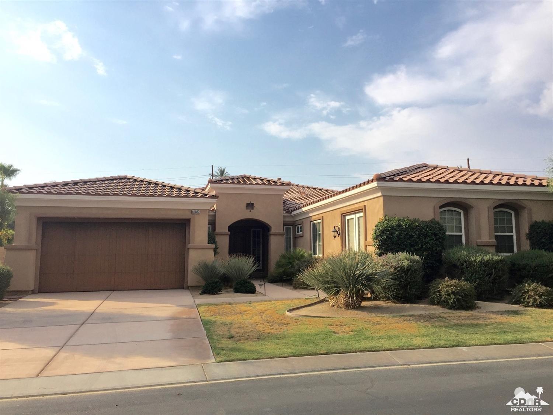 81832 Rancho Santana Drive, La Quinta