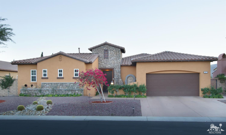 127 Via Santo Tomas, Rancho Mirage