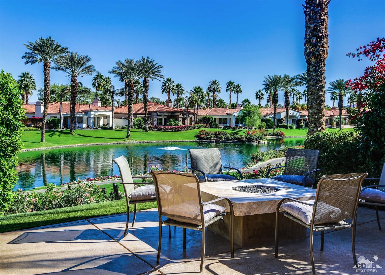 528 Mesa Grande Drive, Palm Desert