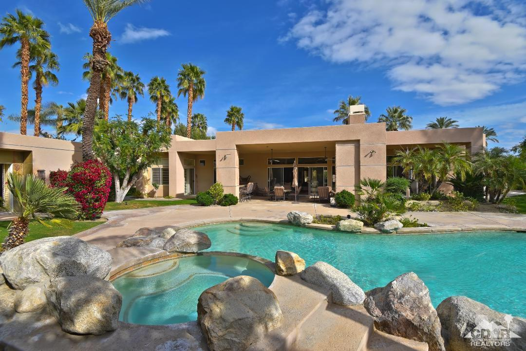 40633 Desert Creek Lane, Rancho Mirage