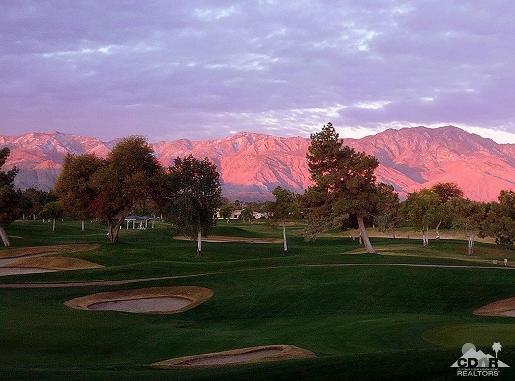 34 Colonial Drive, Rancho Mirage