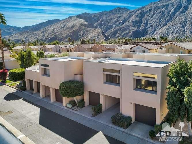 439 Village Square, Palm Springs