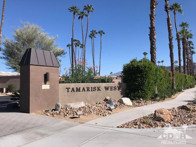 1211 Tamarisk West Street, Rancho Mirage