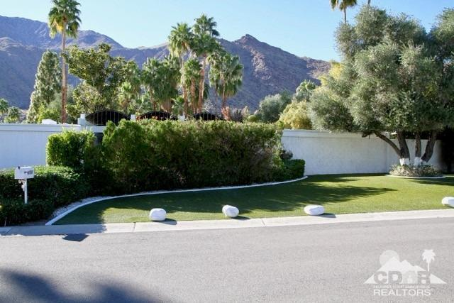 1139 Abrigo Road, Palm Springs