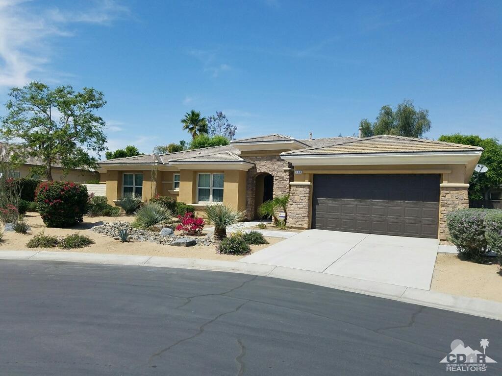 118 Brenna Lane, Palm Desert