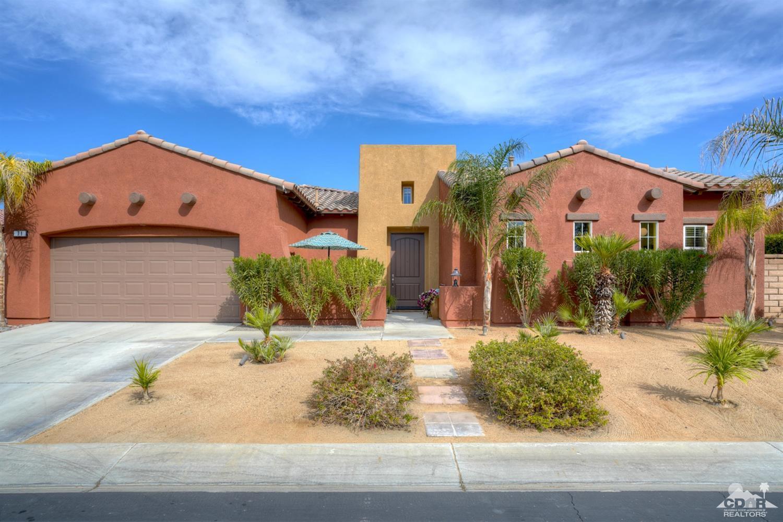 71 Via Santo Tomas, Rancho Mirage