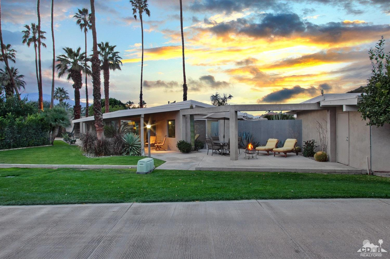 70895 Country Club Drive  3, Rancho Mirage
