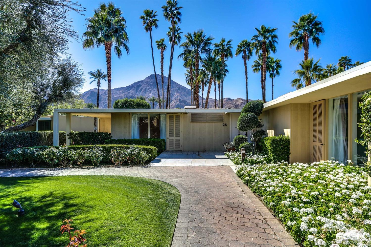 46035 Eldorado Drive East, Indian Wells