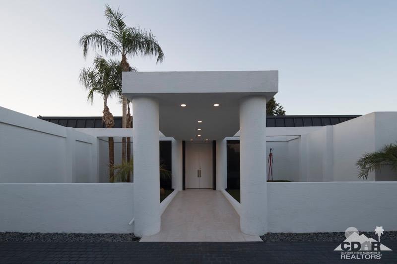 71120 Thunderbird Terrace North, Rancho Mirage
