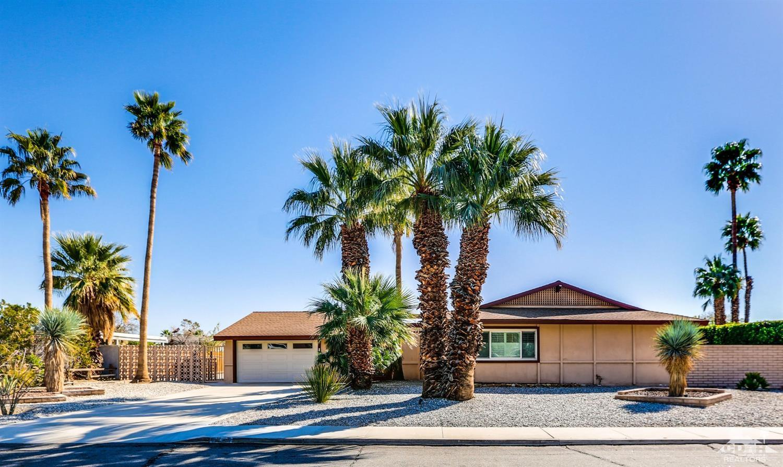 2388 Avenida Caballeros  North, Palm Springs