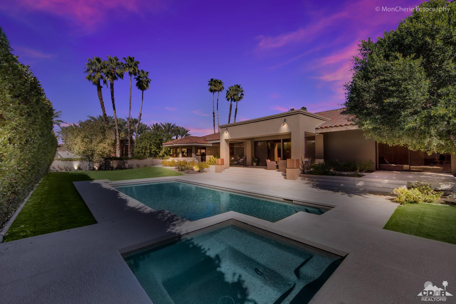 701 Iris Lane, Rancho Mirage