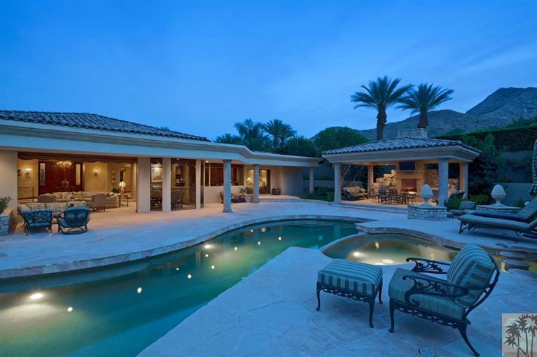 31 Mirada Circle, Rancho Mirage