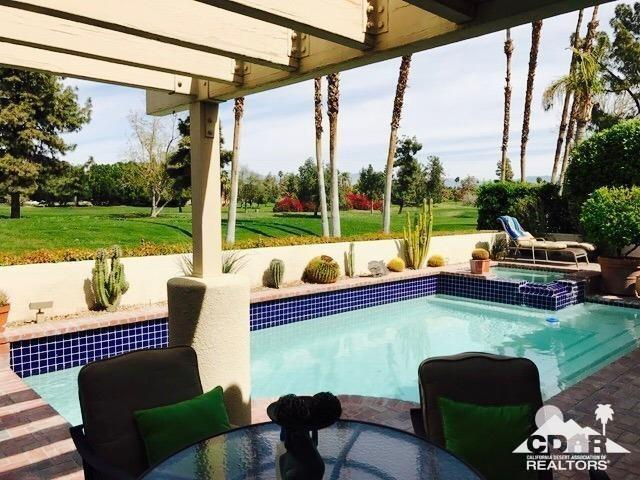 210 Kavenish Drive, Rancho Mirage