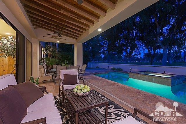 71151 Country Club Drive, Rancho Mirage