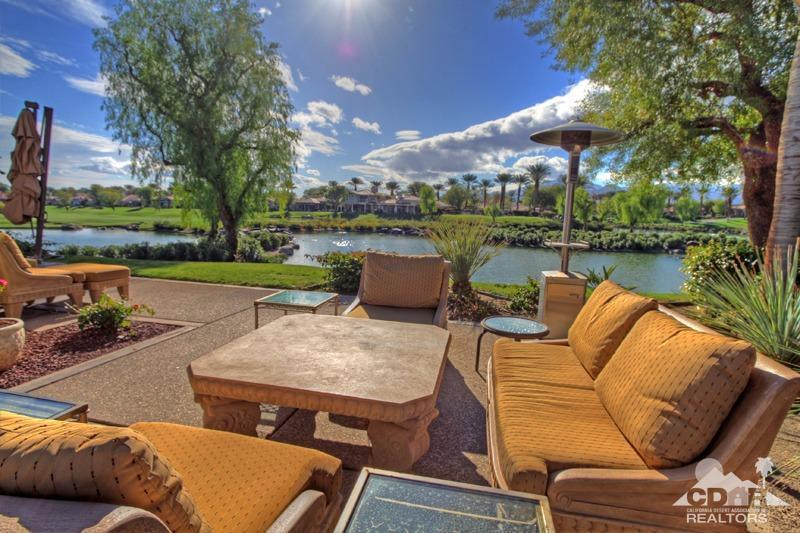 745 Red Arrow Trail, Palm Desert