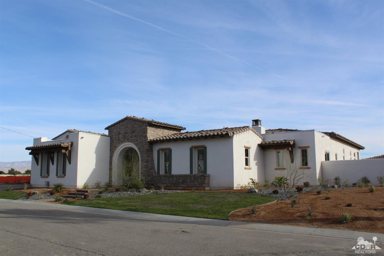 81 Calvalcade Court, La Quinta
