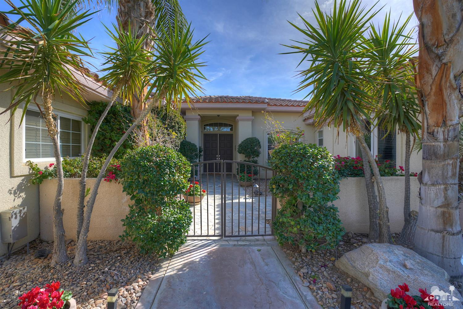 15 Ivy League Circle, Rancho Mirage