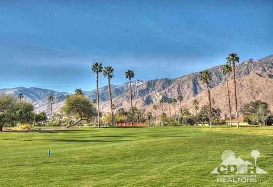 505 Farrell Drive South G38, Palm Springs