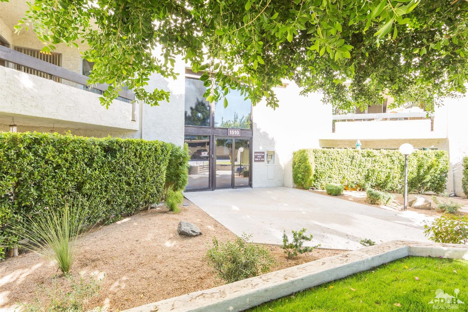 1510 Camino Real  South 214A, Palm Springs