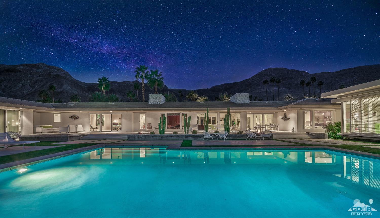 70260 Carson Road, Rancho Mirage