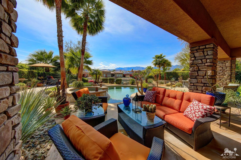 5 Via Santa Velera, Rancho Mirage