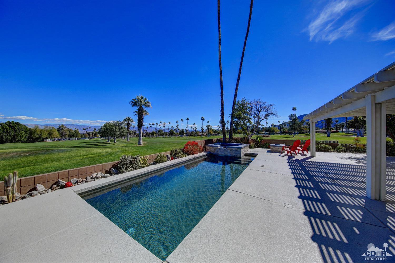 73630 Golf Course Lane  B, Palm Desert