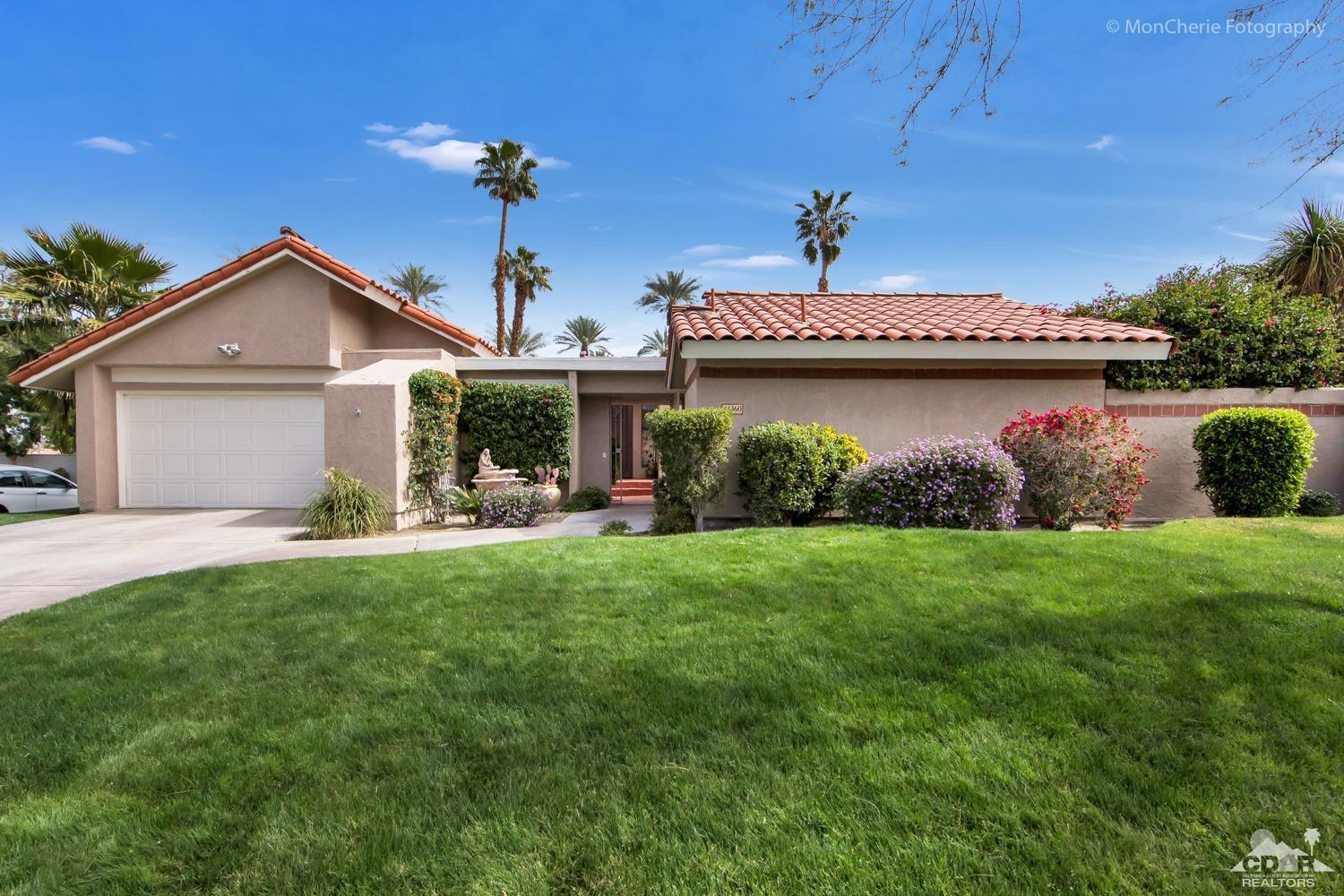 44360 Ontario Court, Indian Wells