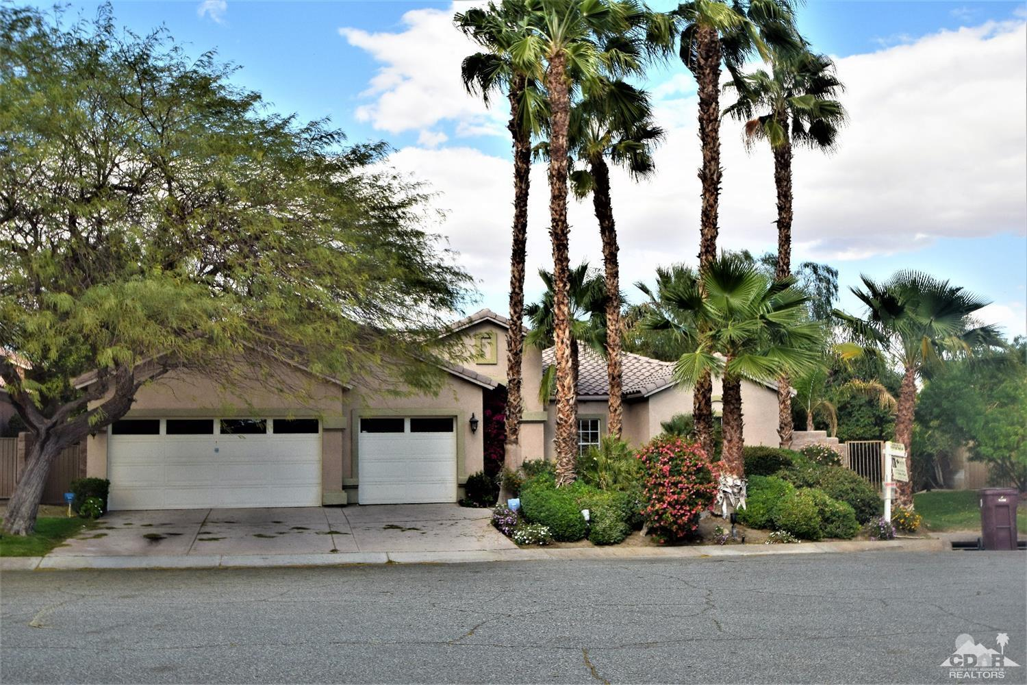 80662 Indian Springs Drive, Indio