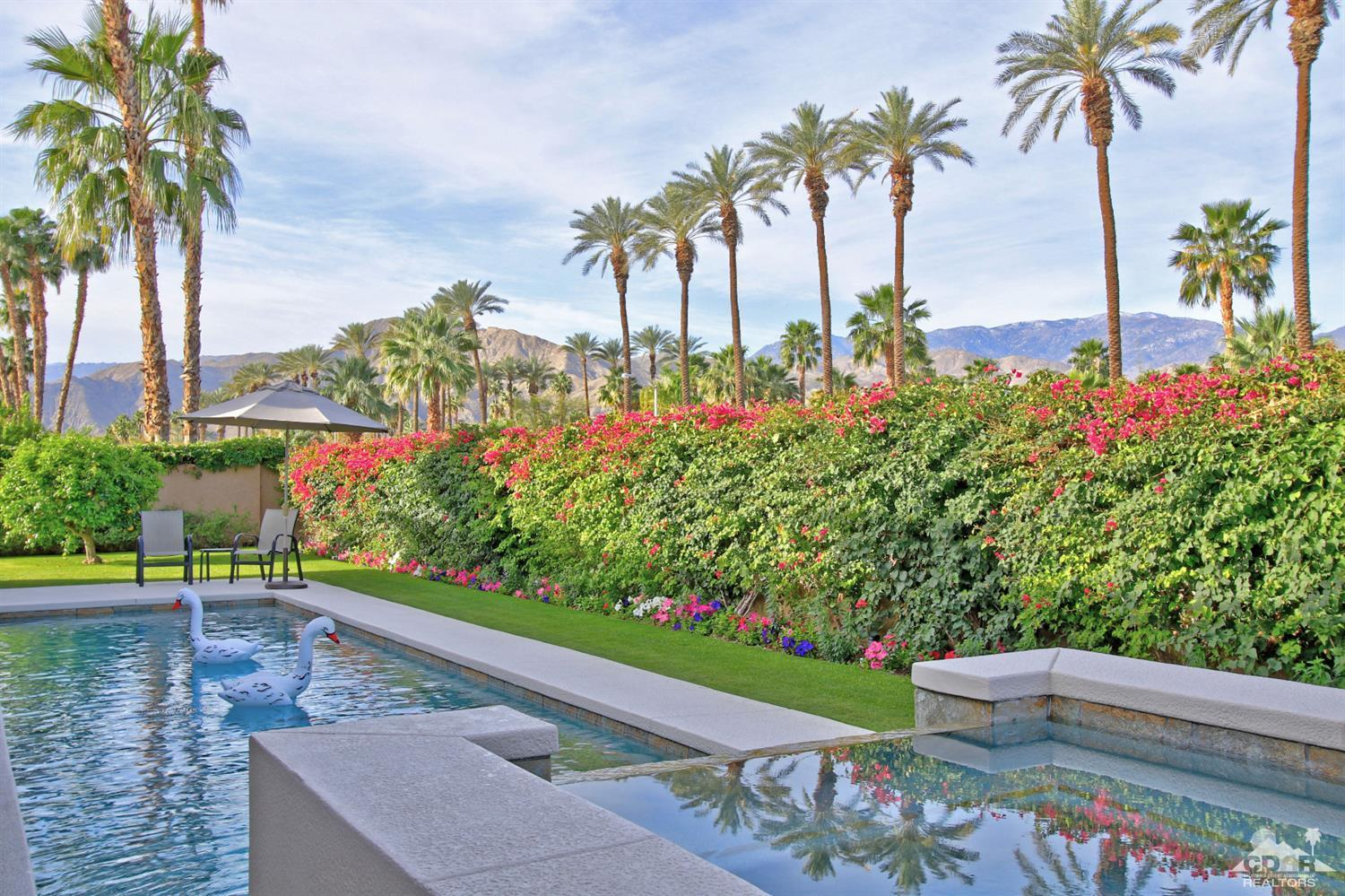 8 Mission Palms, Rancho Mirage