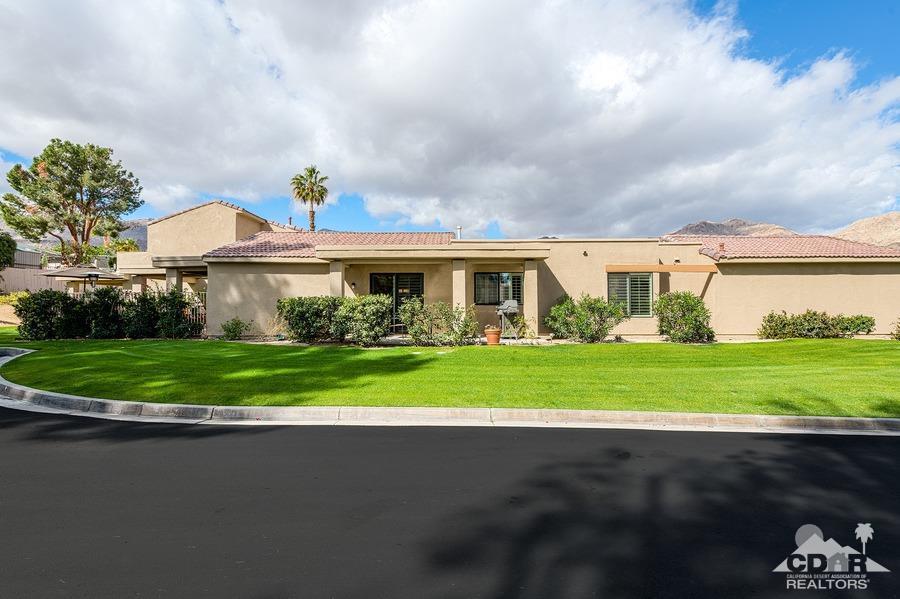 72313 Blueridge Court, Palm Desert