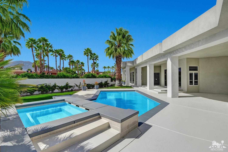 14 Stephen Terrace, Rancho Mirage