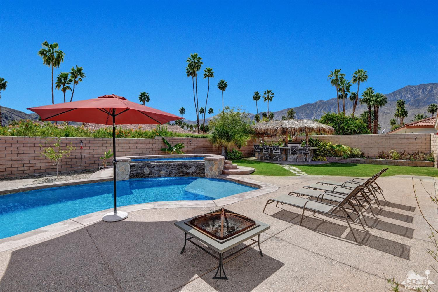 2943 Guadalupe Road, Palm Springs