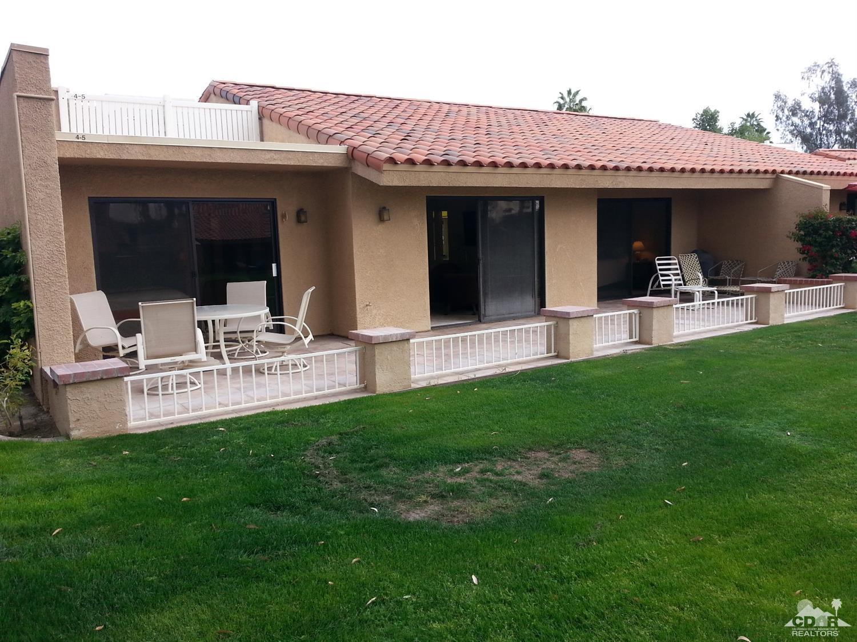 40565 Pebble Beach Circle  4-5, Palm Desert