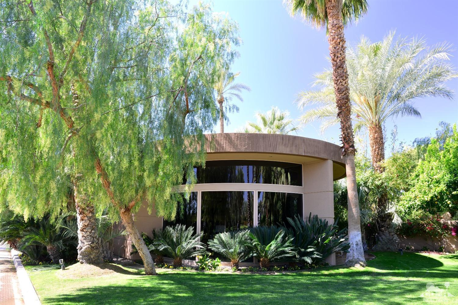 13 Strauss Terrace, Rancho Mirage