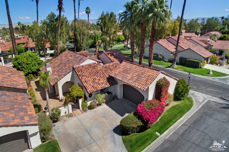 57 Calle Solano, Rancho Mirage