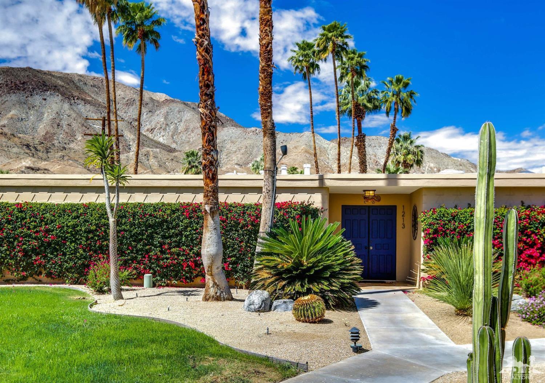 72451 Willow Street  1213, Palm Desert