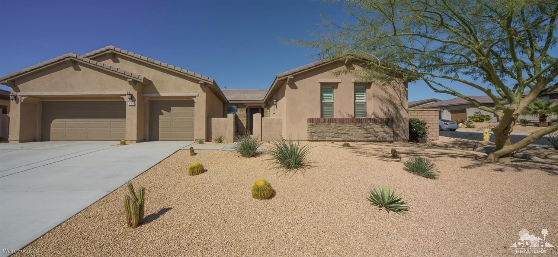 35863 Matisse Drive, Palm Desert